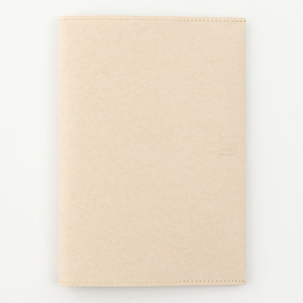 Paper Cover for MD Notebook