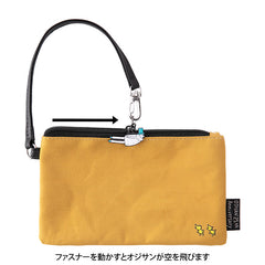 MD Ojisan 25th Anniversary Flat Pouch