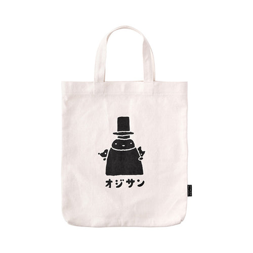 MD Ojisan 25th Anniversary Tote Bag (M)