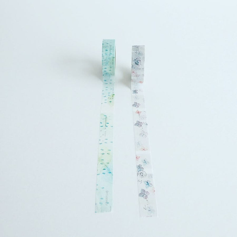 YOHAKU Original Washi Tape 045/046