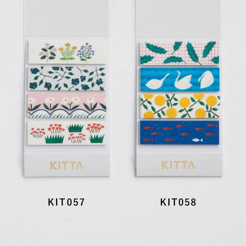 KITTA Basic - KIT058 Scenery