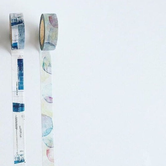 YOHAKU Original Washi Tape 053/054