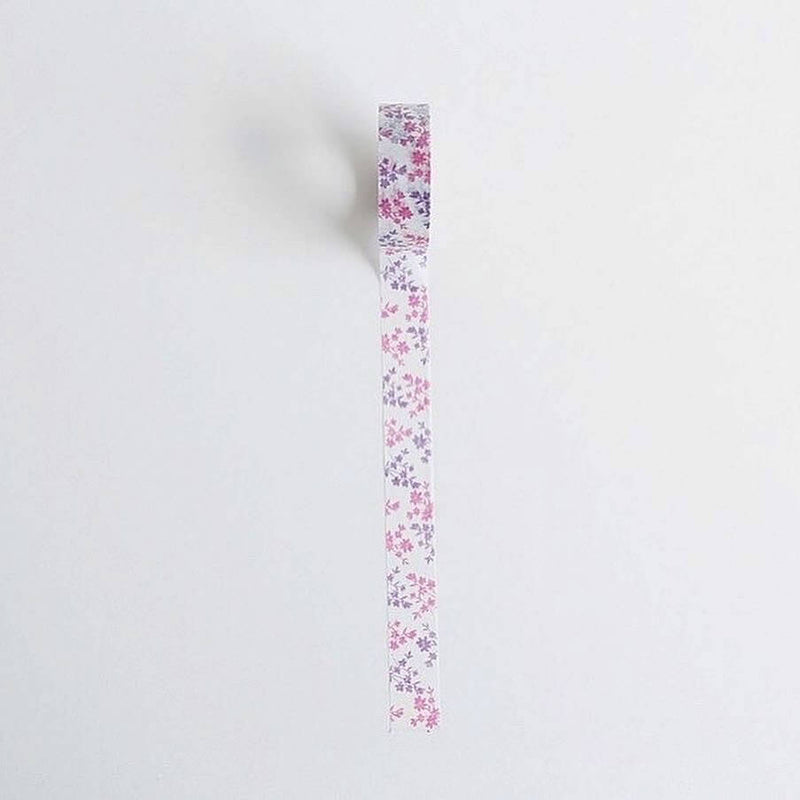 YOHAKU Original Washi Tape 061/062