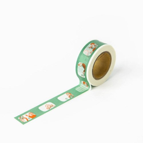 Goat x Masco Washi Tape
