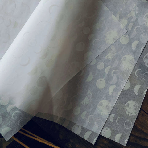LCN Wrapping & Crafting Paper Set