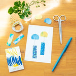KITTA Stickers - KIT046 Picnic