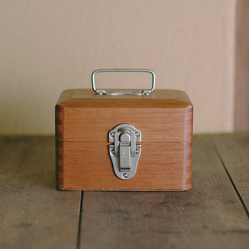 Classiky Mini Wood Box