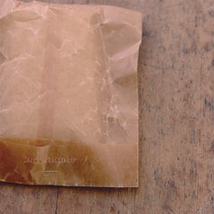 Classiky Wax Paper Bag (5pcs)