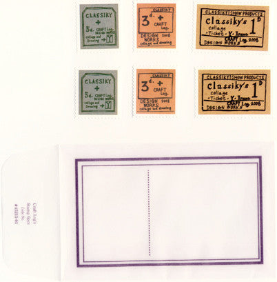 Classiky Stamp Seals