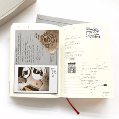 MD Notebook Diary 1Day 1Page 2019