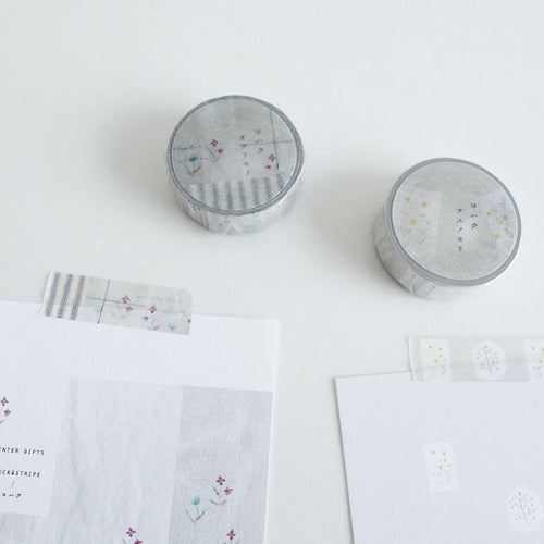 [LIMITED EDITION] YOHAKU Original Washi Tape