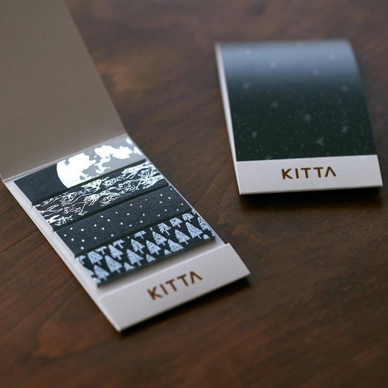 KITTA Limited - KITL005 Night