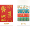 KITTA Stickers - KITH002 British