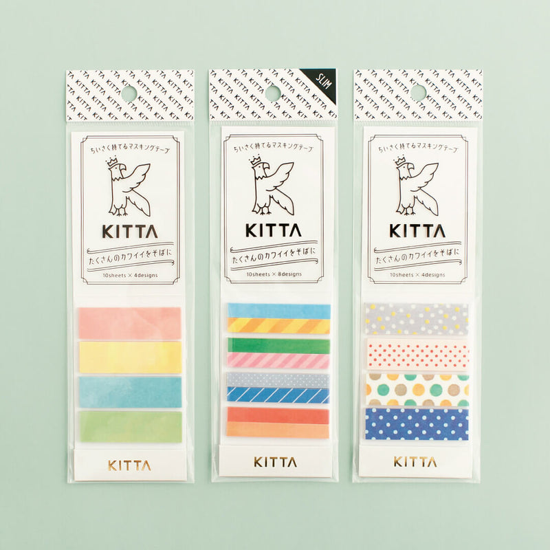 KITTA Basic - KIT015 Dot 2