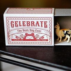 Mini Gift/Storage Box - Celebrate Ver.