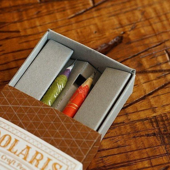 Paper Pencil Craft Kit