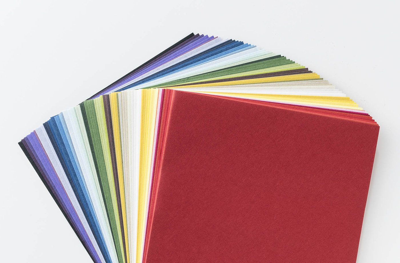 35 Colours Origami Set / 70 sheets
