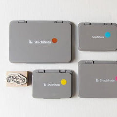 Shachihata Ink Pads (M)