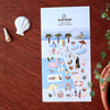 Suatelier Stickers - Summer Day