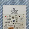 Suatelier Stickers - travel note