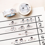 Yohand Studio Washi Tapes