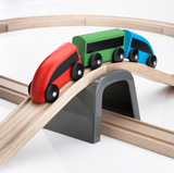 20-Piece Basic Train Set