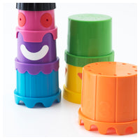 Stack & Nest Cups