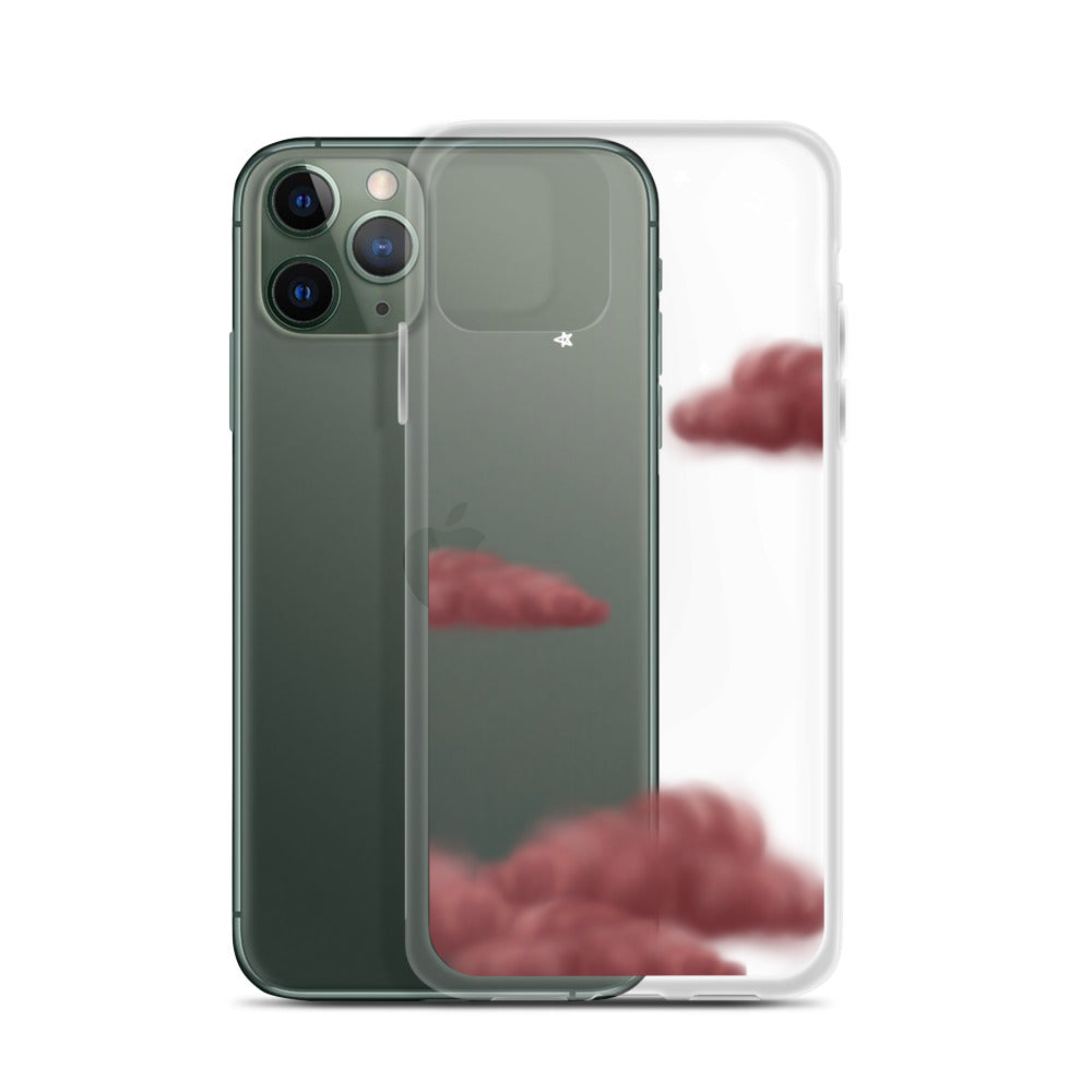 Dreamy iPhone Case
