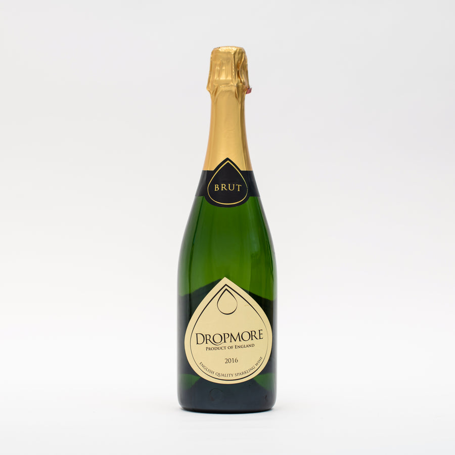 Dropmore Vineyard English Sparkling Wine 2016 Brut