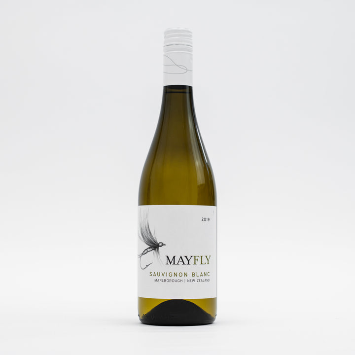 Mayfly New Zealand Marlborough Sauvignon Blanc 2018/19
