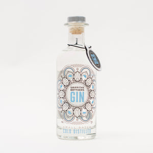 Griffiths Brothers Gin – 70cl
