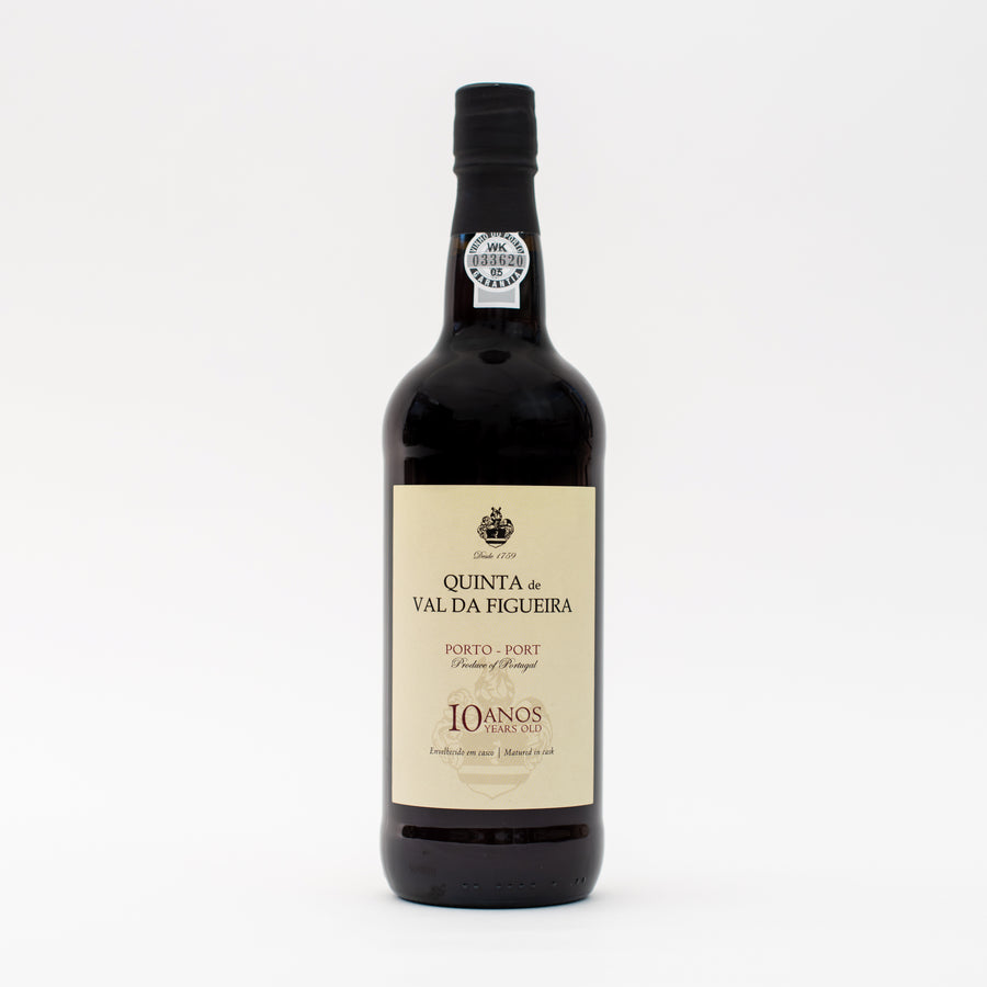 Quinta De Val Da Figueira 10-Year-Old Tawny Port NV