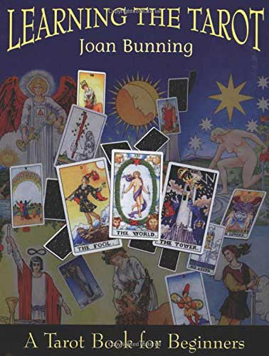 Learning the Tarot for Beginners