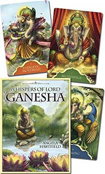 Whispers of Lord Ganesha Deck