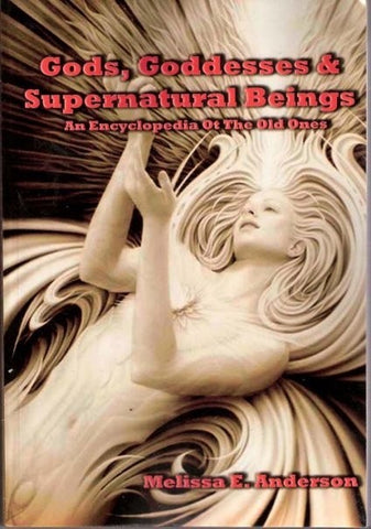 Goddesses and Supernatural Beings