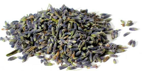 Lavender Flowers Whole 2 oz