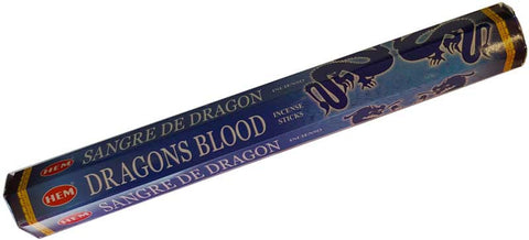 Dragon's Blood HEM stick 20 pack