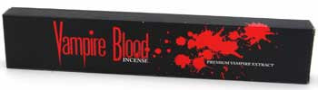 Vampire Blood stick incense 15gm