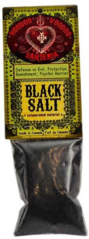 Black Salt (Sel Noir)