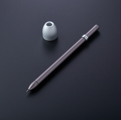 ATOM | Silver docking station for MAGNO 2mm pencil