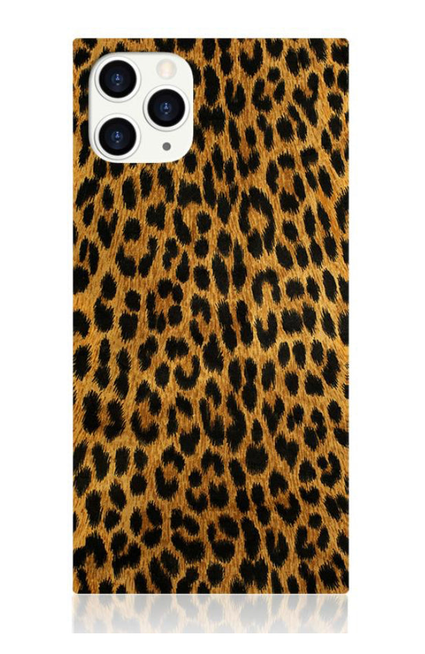 iPhone 11 Pro Max Leopard Case