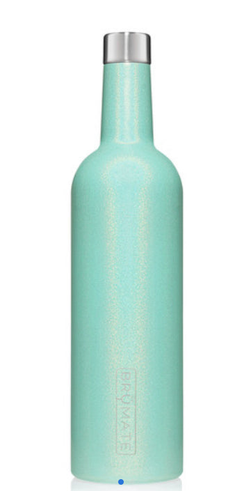 WINESULATOR™ 25OZ WINE CANTEEN | more colors available (can be personalized)