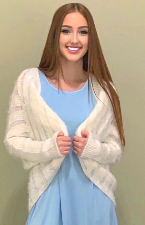 Cute & Cozy Cardigan (S-3XL)