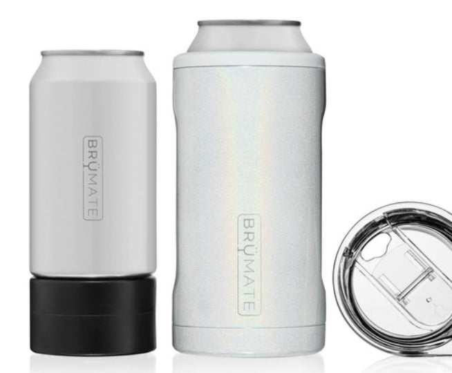 Hopsulator Trío 3in1 (16/12oz Can) Laser Engraving Available
