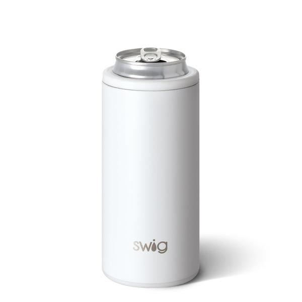 Swig Life Skinny Can Holders (laser engraving included)
