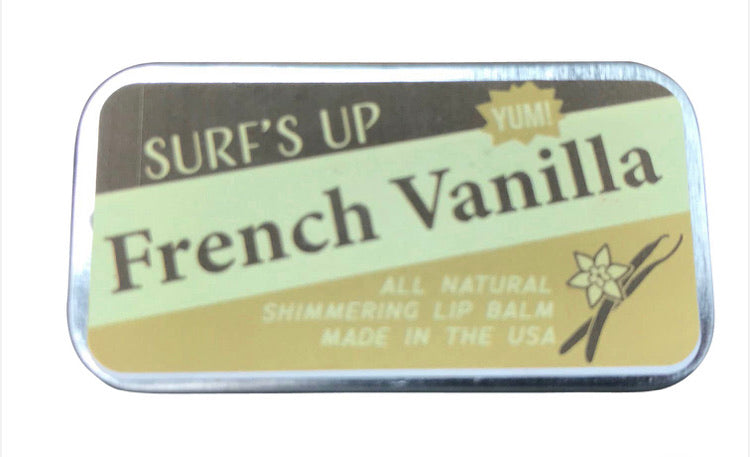 French Vanilla Shimmering Lip