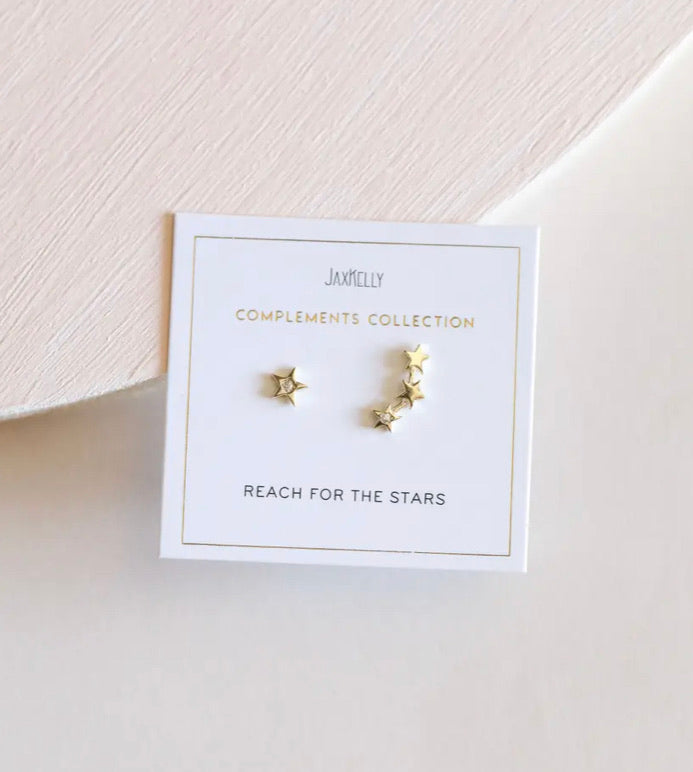 Star Constellations - Complement Collection  (Jax Kelly)