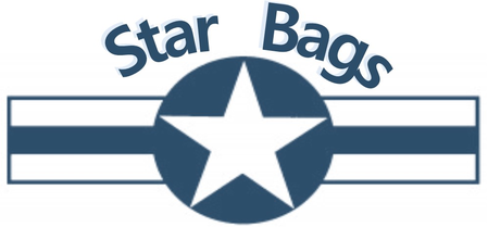 STAR BAGS  ---------  Help End Combat PTSD Now!!