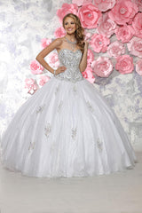 Quinceanera & Sweet Sixteen