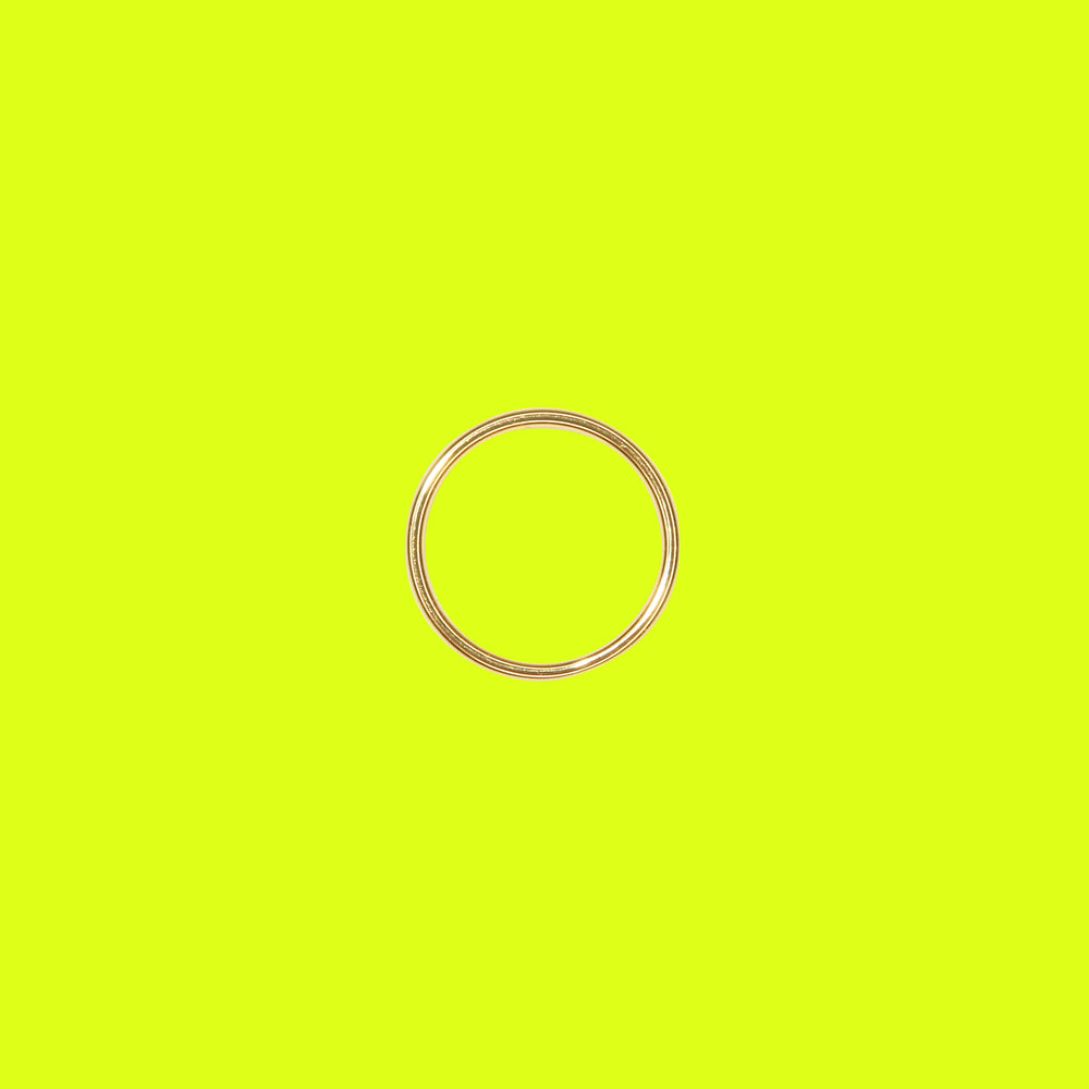 Load image into Gallery viewer, Elegant Ring Size 5